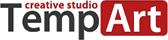Логотип http://tempart.ru