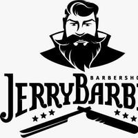 Логотип http://jerrybarber.ru