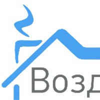 Логотип http://vozduh40.ru