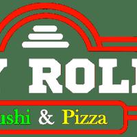 Логотип http://my-roll.ru