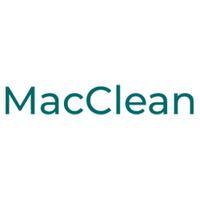 Логотип http://macclean.ru