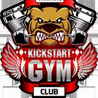 Логотип http://kickstartgym.ru