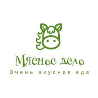 Логотип http://myasnoedelo.ru