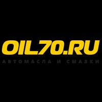 Логотип http://oil70.ru