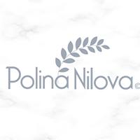 Логотип http://polinanilova.ru