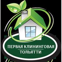 Логотип http://1st-cleaning.ru