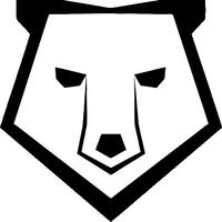 Логотип http://blackbear-mma.ru