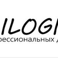 Логотип http://nutrilogia.ru
