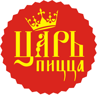 Логотип http://cesarpizza.ru