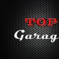 Логотип http://topgarage52.ru