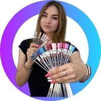 Логотип http://mareezki-nails.ru