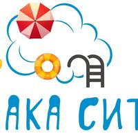 Логотип http://oblaka-sity.ru
