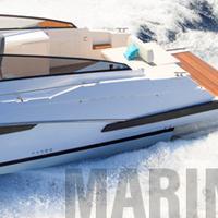 Логотип http://boss-marine.ru