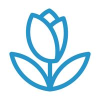 Логотип http://floradeluxe.ru