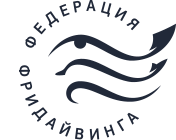 Логотип http://freediving.ru
