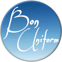 Логотип http://bonuniforms.ru