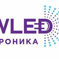 Логотип http://newled24.ru