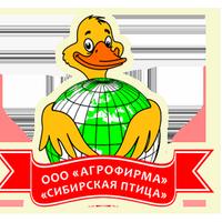 Логотип http://sib-bird.ru