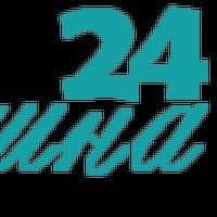 Логотип http://24medicine.ru