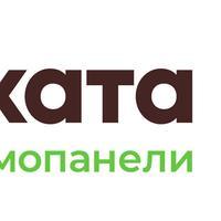 Логотип http://teplahata47.ru