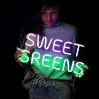 Логотип http://sweet-greens.ru