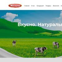 Логотип http://uva-moloko.ru