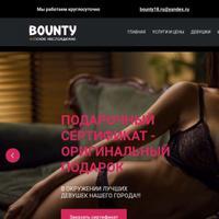 Логотип http://bounty18.ru