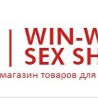 Логотип http://winwinsexshop.ru