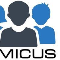 Логотип http://1c-amicus.ru