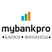 Логотип http://mybankpro.ru