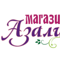 Логотип http://skovorodino-cvety-azaliya.ru
