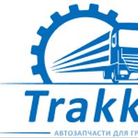 Логотип http://trakk.ru