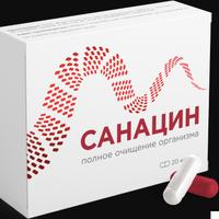 Логотип http://1sanacin.ru