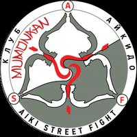 Логотип http://aikistreetfight.ru