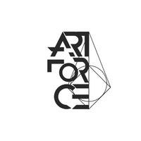 Логотип http://artforcecrew.com