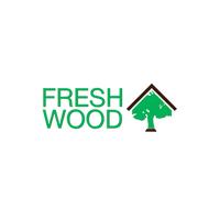Логотип http://fresh-wood.ru