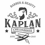 Логотип http://barbershop-kaplanbro.ru