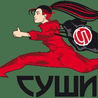Логотип http://sushilajk.ru