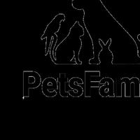 Логотип http://petsfamily.ru