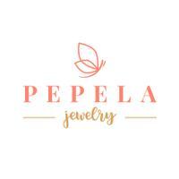 Логотип http://pepelajewelry.ru