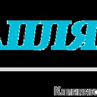 Логотип http://kapliaclining.ru