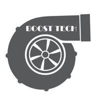 Логотип http://boosttech.ru