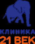 Логотип http://21spine.ru