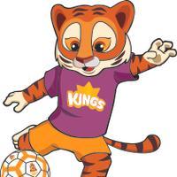 Логотип http://kingsfootball.ru