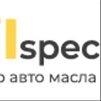 Логотип http://oilspec.ru