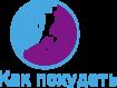 Логотип http://kakxydet.ru