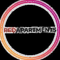 Логотип http://redapartment.ru