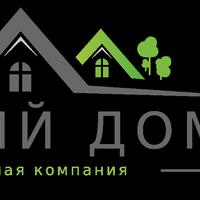Логотип http://newdom78.ru