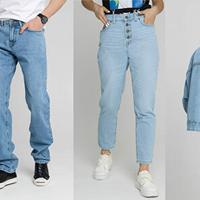 Логотип http://1me-jeans.ru
