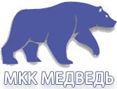 Логотип http://mkk-medved.ru